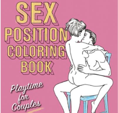 Секс приёмы