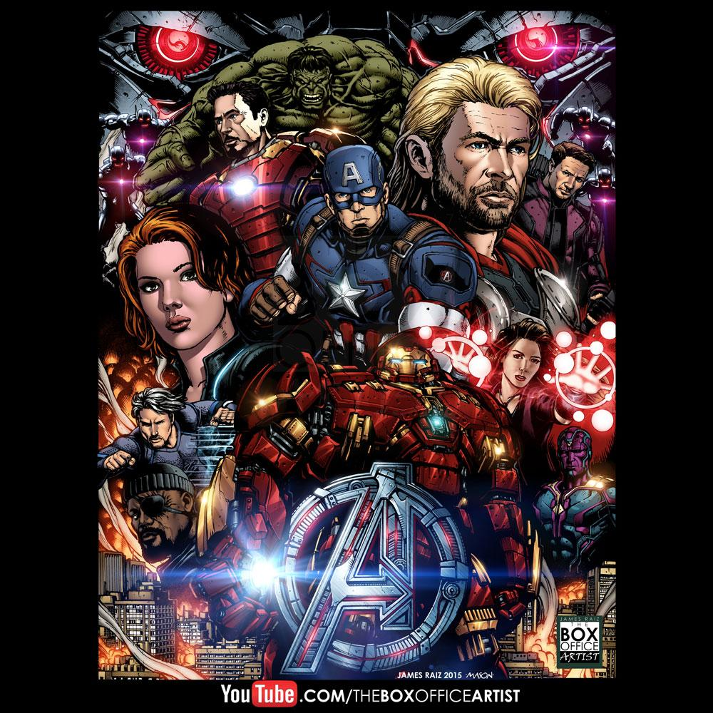 """The Avengers on Twitter: """"Get the chance to create a future @Marvel comic cover! Announcing #AvengersFanArtContest on Tumblr from 4/27-5/11. http://t.co/6gQdOX21hI"""""""
