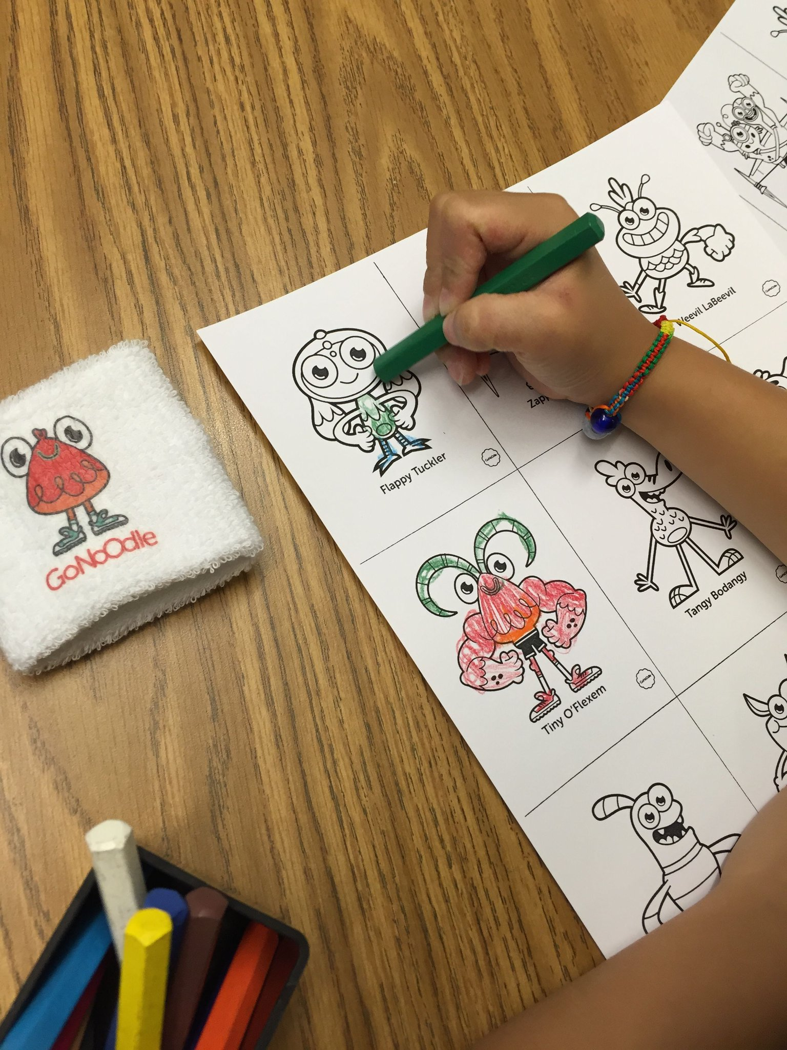 """Karin Sanders on Twitter: """"We turned these coloring pages http://t"""