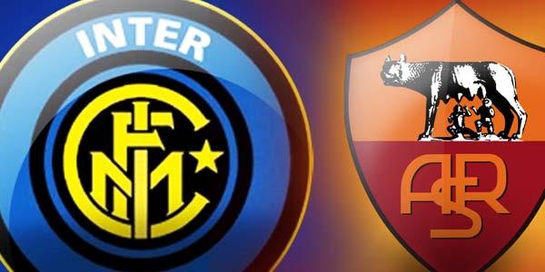 Serie A: INTER-ROMA streaming gratis e Diretta Live video su Sky