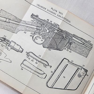 Lee Enfield rifle manual