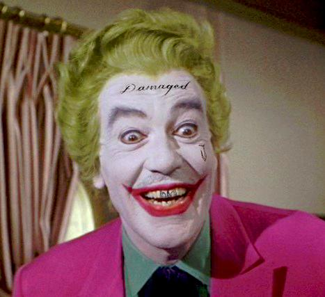 First official picture of jared leto 39 s damaged joker for Joker damaged tattoo