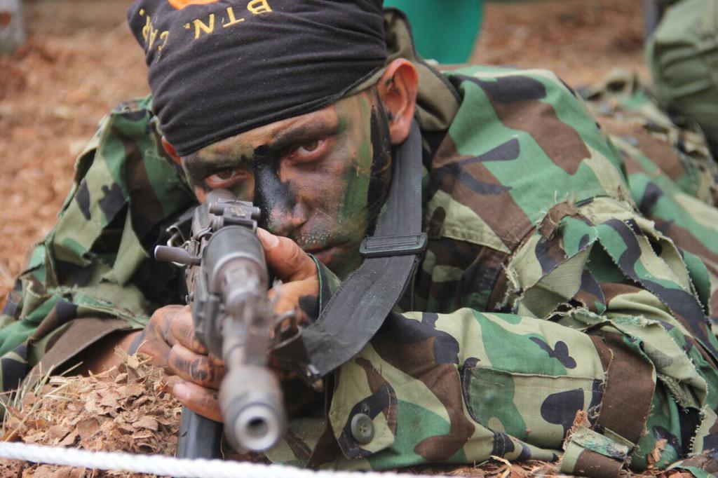 Operaciones Militares de la FANBV CDZkfq7XIAAkp5l