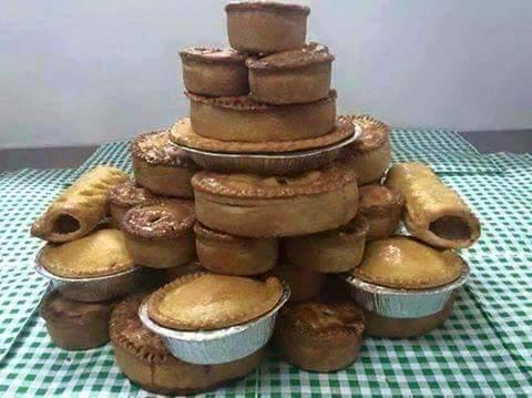 TheWIGANbible TheWIGANbible Twitter - Wedding Cakes Wigan
