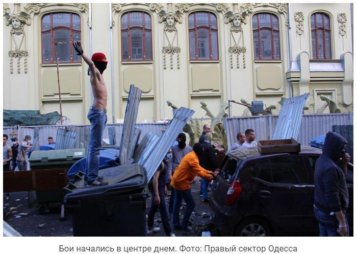 Возле Красногоровки Донецкой области водитель ВСУ на грузовике убил велосипедиста, - пресс-центр АТО - Цензор.НЕТ 1776