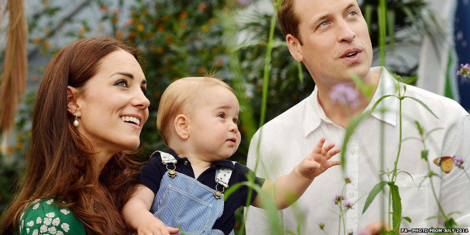 Duchess of Cambridge has given birth to a girl http://t.co/refeUOV9QR #RoyalBaby