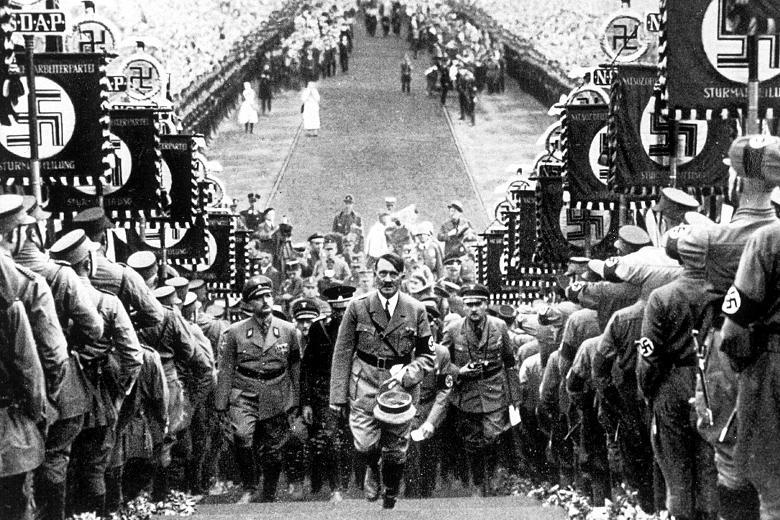 http://t.co/QcEUuamvoE #Nazi #RoyalBaby