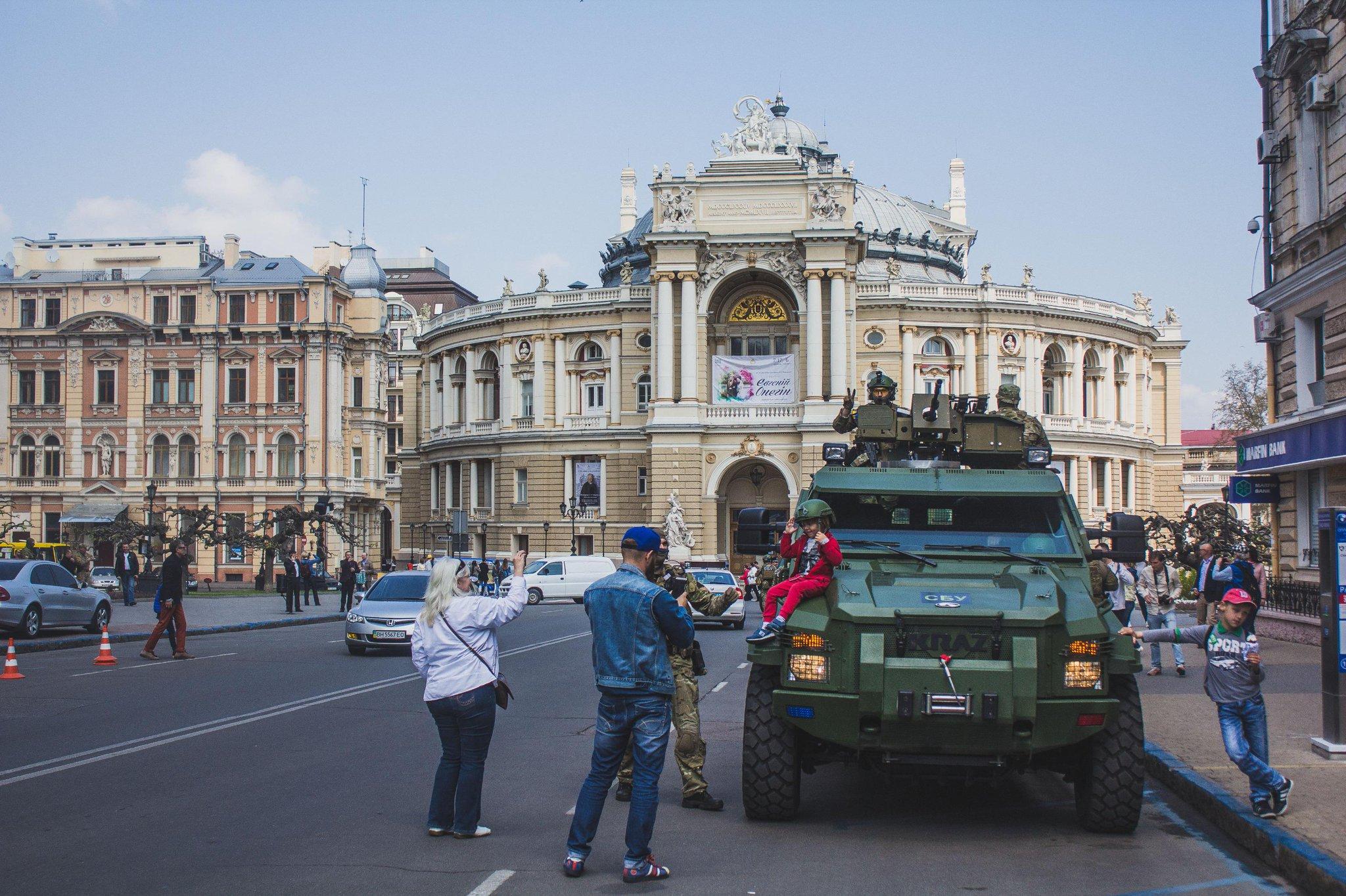 СБУ задержала на горячем террориста Кота, который пытался взорвать оборонные сооружения Харькова - Цензор.НЕТ 7045