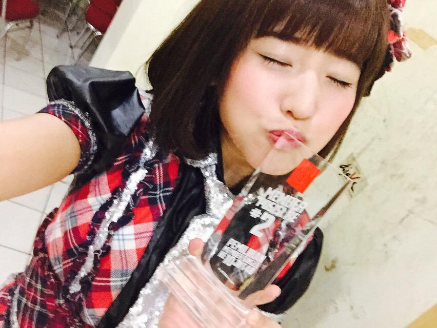 "Haruka Nakagawa: Haruka Nakagawa 仲川遥香 On Twitter: ""Terimakasih Banyak Semua"