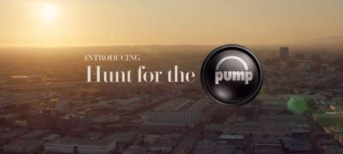 Hunt for the pump - find out more here: http://t.co/PzcNuRNx3E http://t.co/Fv0GCz82No