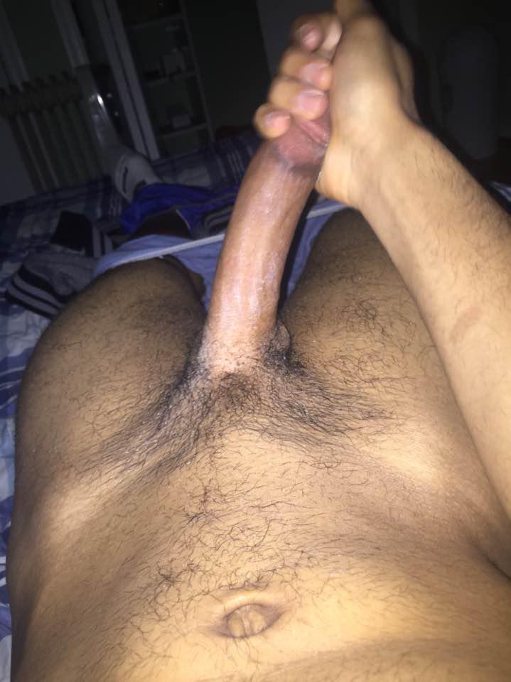 Chubby Fucking Big Black Dick