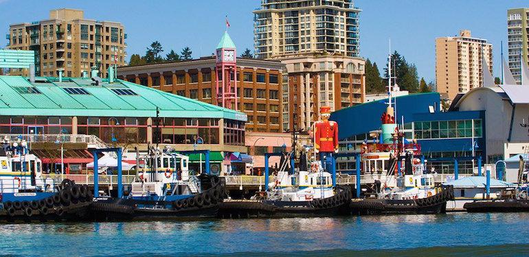 Can't afford #Vancouver? Have you tried #NewWestminster? http://bit.ly/1Gg8gxL