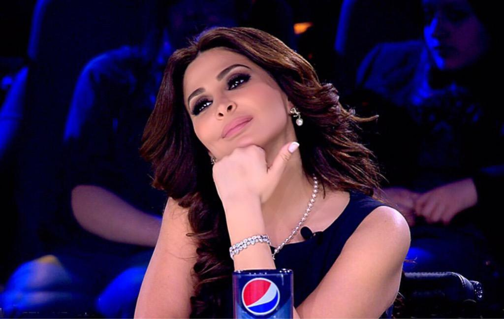 @elissakh who is waiting the Look of #ElissaJudge tonight in the 2nd Live show #MBCTheXFactor 💃🏻 http://t.co/mzSFSMcRyK
