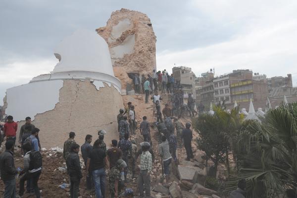 अझै सनाखत भएन भूकम्पमा ज्यान गुमाएका ३१ को शव
