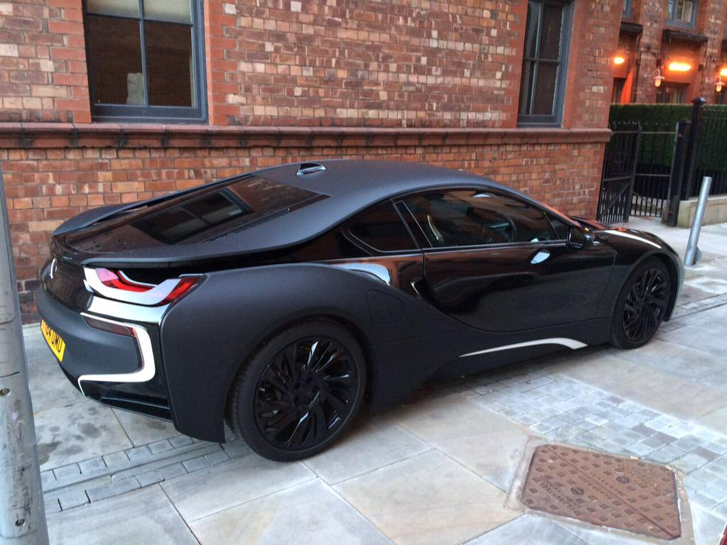 Bhavna Patel On Twitter My Sexy Baby BMW I8 Matt Black Bmw Slick Dreamcar Workhardplayhard Karantacker S1dharthM Tco RiSOObV3lY
