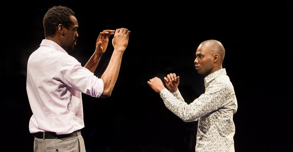 #THEATRE #REVIEW: The Rolling Stone : @rxtheatre : ★★★★ : bit.ly/1bqRWC4 #Manchester