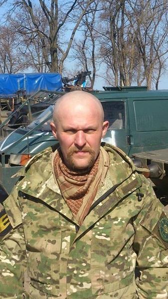 """Раненный в Широкино воин умер по дороге в больницу, - пресс-офицер сектора """"М"""" - Цензор.НЕТ 6735"""