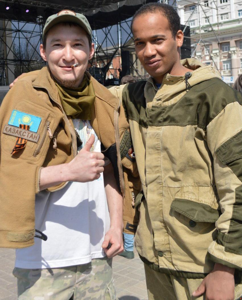 """""""Оккупанты - вон"""", - белорусские активисты подготовили """"теплый прием"""" путинским байкерам - Цензор.НЕТ 3380"""