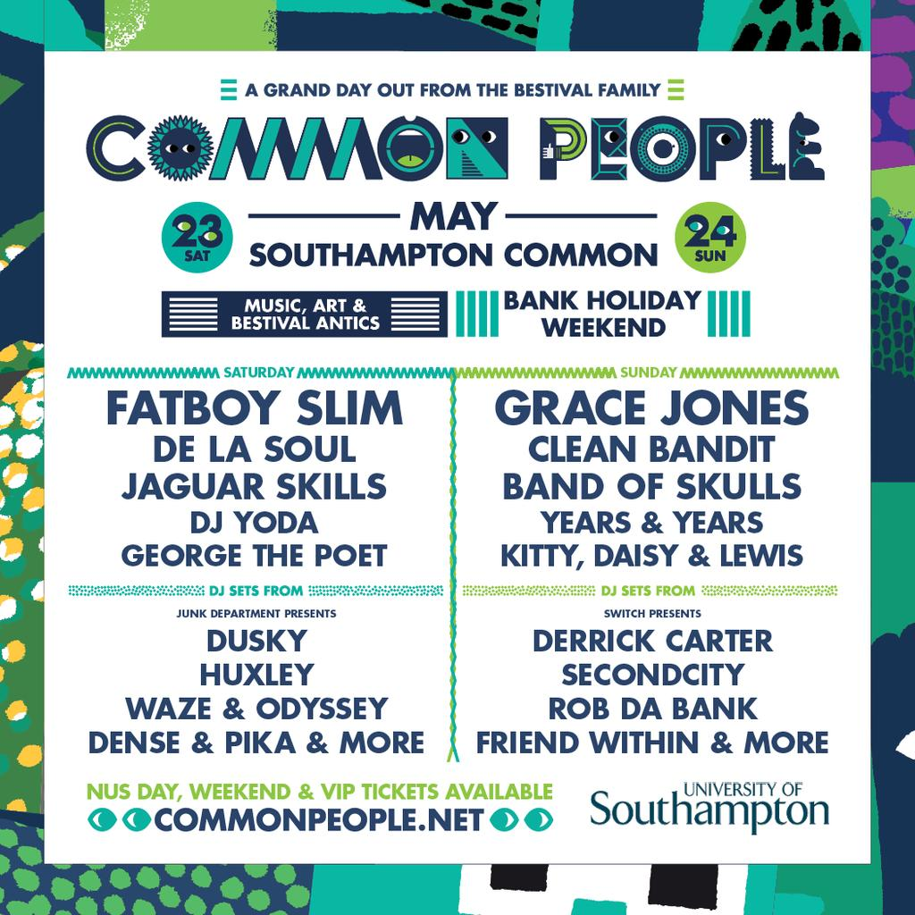 Team @Bestival has given us two @cpeoplefest tickets for you to win! Retweet this photo to enter #LoveSouthampton http://t.co/LfjlxF7pbT