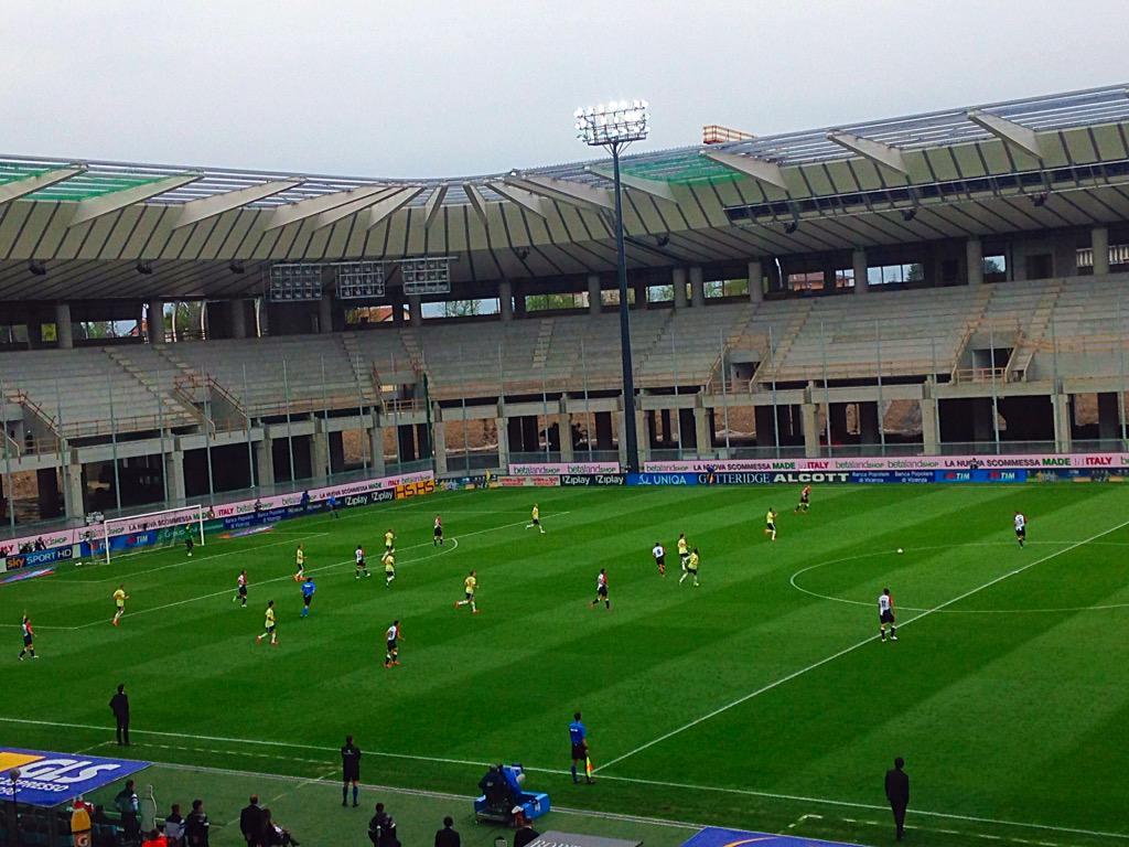 Risultati Serie A 32a: Udinese-Milan 2-1, si gioca Inter-Roma
