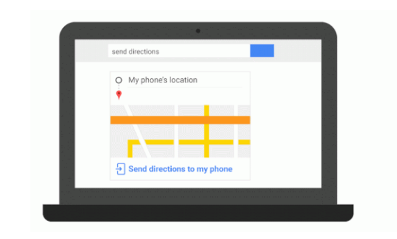 You can now push Google Maps directions from desktop to smartphone http://t.co/maajRdnmNz http://t.co/n7PPBq7IZB