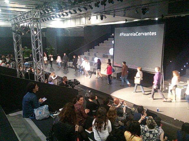 """""""@Lenguando: La fiesta de la lengua en #LenguandoIFEMA #FIE2015 ¡Gracias a todos! http://t.co/R0tHe6M1xt"""" @vieortiz ¿Te veo ahí o lo sueño?"""