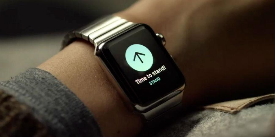 ICYMI: 3 new Apple Watch ads showing how it will make your life so much better http://t.co/YnQGKFcEtT http://t.co/sjYq5YN1KX
