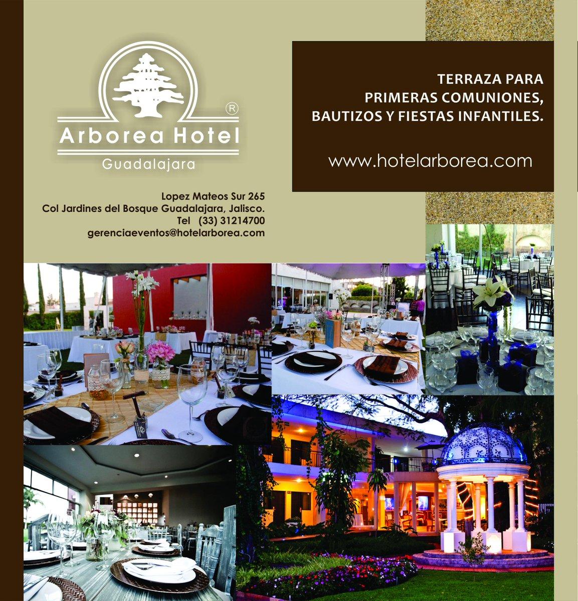Hotel Arborea Gdl Hotelarboreagdl Twitter