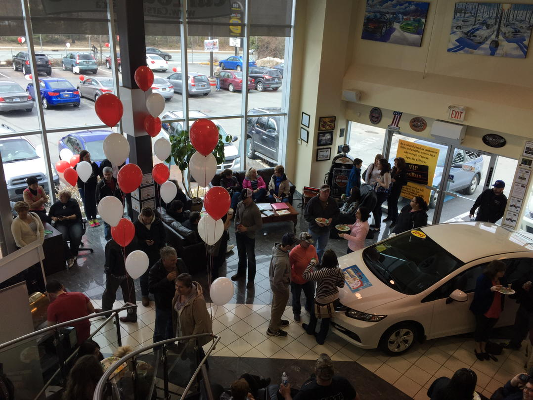 Cars R Us Sackville >> Cars R Us On Twitter Minute To Win It Draw Today Lots Of Very