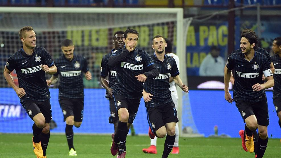 Udinese-Inter 2015 DIRETTA STREAMING Rojadirecta