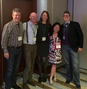 Thx & apprecn to #queerdata w @djputoronto @erandolphj @JennyKorn & my co-org'r @gdonovan -- so generative! #AAG2015 http://t.co/3Rph86zkfb