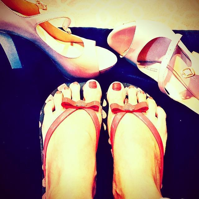 Michelle Malkin On Twitter The Only Kind Of Flip Flops I Endorse