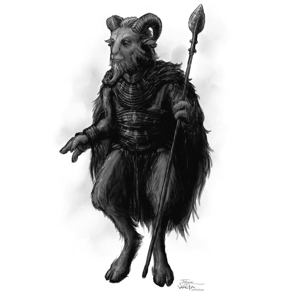 The Vulture Gm On Twitter My Dnd 5e Gnome Warlock Was Tricked