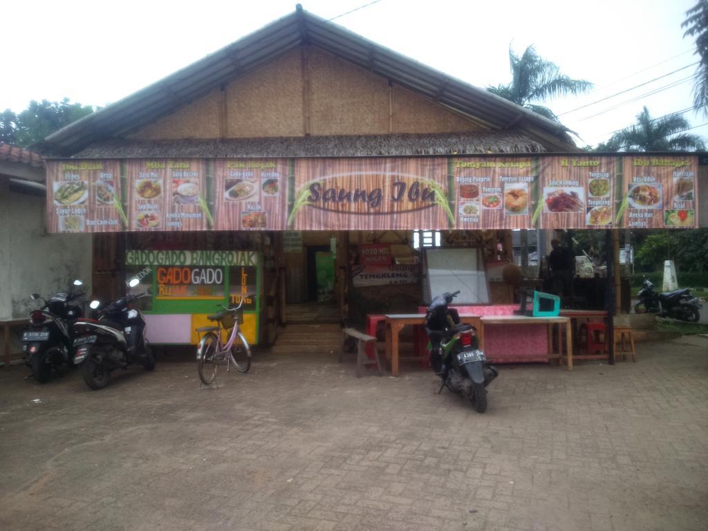 Tomyam Kelapa, Kuliner Thailand Olahan Tangan Indonesia