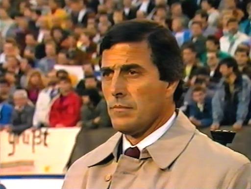 Image result for oscar tabarez 1990
