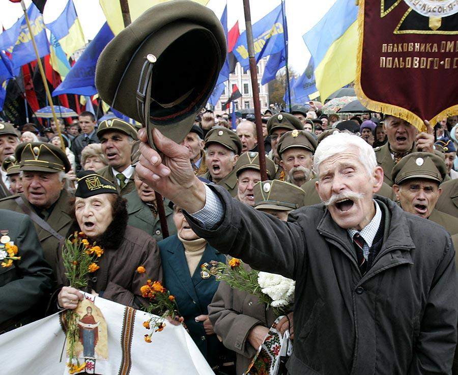 """""""Оккупанты - вон"""", - белорусские активисты подготовили """"теплый прием"""" путинским байкерам - Цензор.НЕТ 6477"""