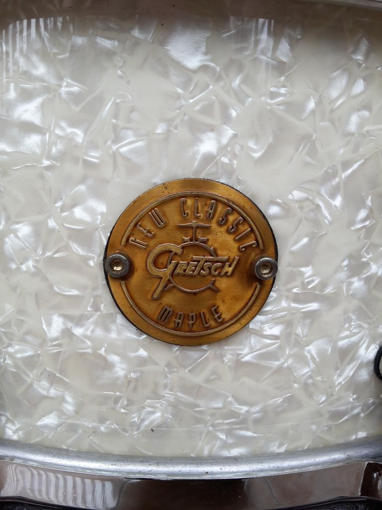 Gretsch New Classic Snare Snare Gretsch New Classic