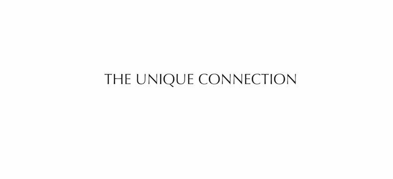 The Unique Connection - have a closer look here: http://t.co/sdiuHiPGnO http://t.co/WaqPXLTJwb