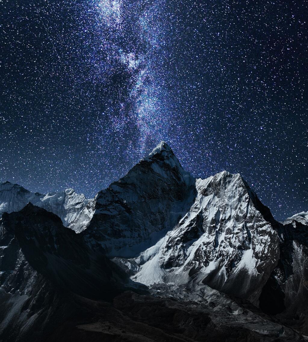 Milkyway Panorama   Panorama, Beautiful nature, Photo