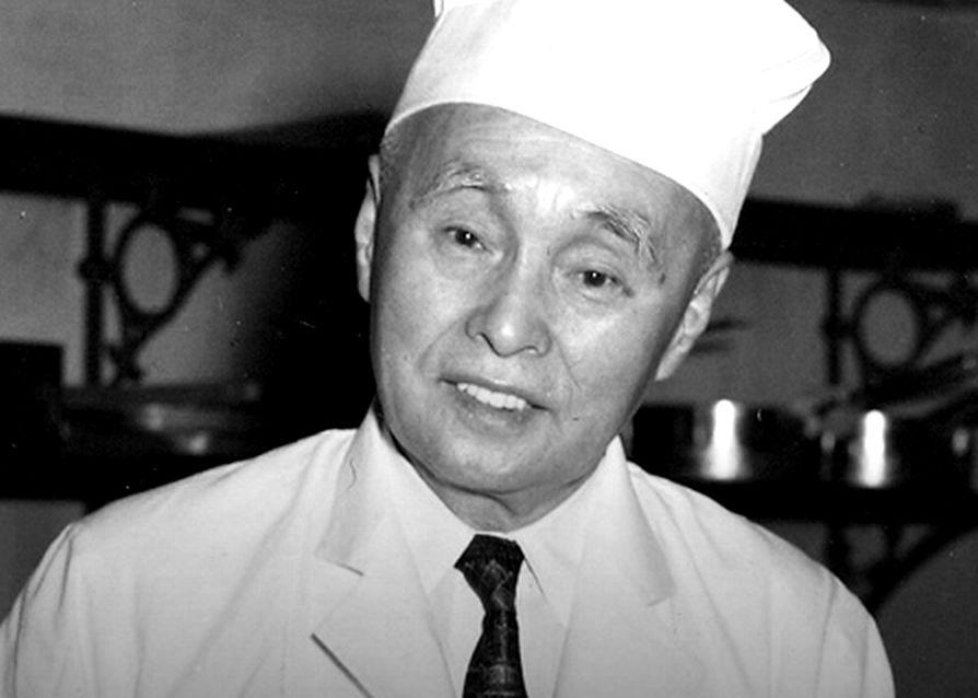 天皇 の 料理 番 モデル 【天皇の料理番】昭和天皇の健康を支えた...