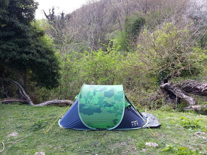 Read my review of the Regatta Malawi 2 Man Pop-Up Tent from @c&ingdirectuk ... & Walks And Walking ? on Twitter: