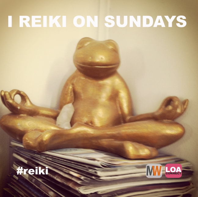 What do you do on Sundays? #Reiki? #Reading? #Learning? #relaxong? #doyourthing #LOAinaction #BeBetter #MakeItHappen http://t.co/F7yx7mcBY6