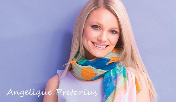 Angelique Pretorius Nude Photos 94