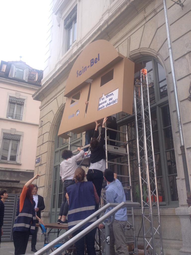 #garemix Gare Saint Paul #lyon http://t.co/eO3rOWWq3v