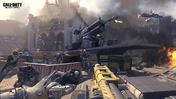 Black Ops 3 Reveal  CDh4tROVAAICHMo