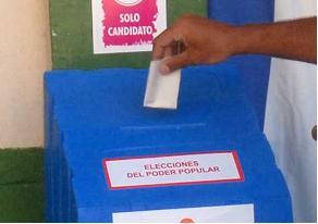 Entusiasmo y responsabilidad caracterizan segunda vuelta de elecciones parciales en Camagüey