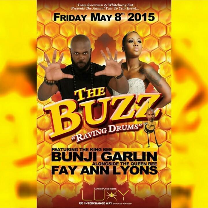 May 8 inside Luxy Nightclub