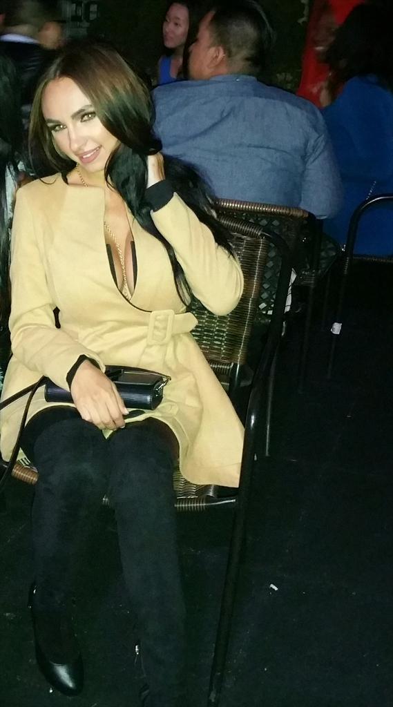 Iryna Ivanova-playboy  - NYC 💕 twitter @IrynaIvanova playmate,russian,nyc