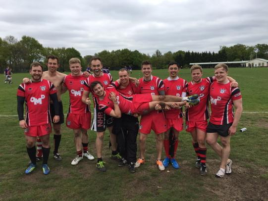 RT @DanClaysblah: A team of @OMD_UK rugby legends did us proud today. Well done boys. #Nabs http://t.co/UrRYaweXlx