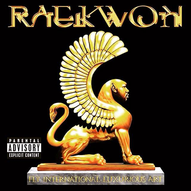 Tune into the Rap Channel on Music Choice tomorrow to listen to @Raekwon new #FILA album! http://t.co/n3JpcTKOUg